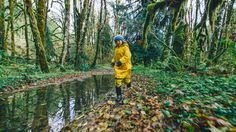 This fun new video celebrates the 50 best things about Northwest rivers, from a kid's perspective. From sun rain, to waterfalls, to wild salmon, to time with mo...