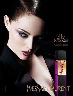 elle intense - yves saint laurent - Parfumerie et parapharmacie - Parfumeries - Yves Saint-Laurent