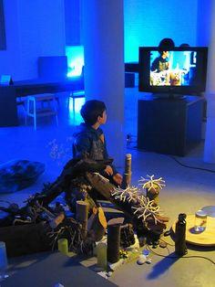 Tra matericità e digitale, Raggio di Luce, Ray of light, Reggio Emilia Approach, Atelier