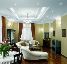 bringing cathedral ceilings down to size lofty ideas lofts are quite ...