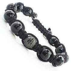MEN Diamond Bracelet | ItsHot.com Launches Mens Diamond Bracelets At Discounted Prices, 65-80 ...
