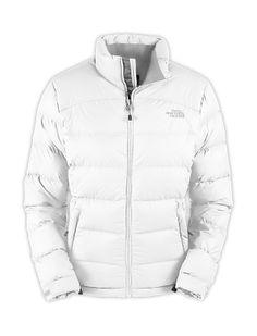 c8d561427d81 The North Face Women s Jackets  amp  Vests WOMEN S NUPTSE® 2 JACKET Down  Ski Jacket