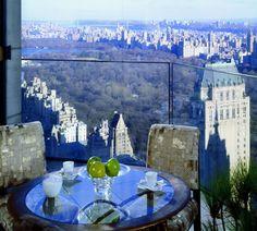 Four Seasons NYC