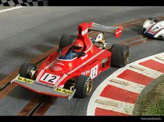 Slot Car Racing, Slot Car Tracks, Slot Cars, Las Vegas, Funny Pictures For Kids, Slot Canyon, Kids Growing Up, Car Videos, Video New