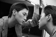 Kwon hyunbin so bad