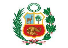 Nuevo Escudo Peruano on Behance