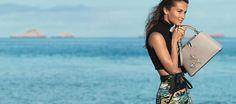 H Alicia Vikander πρωταγωνιστεί στη νέα καμπάνια της Louis Vuitton