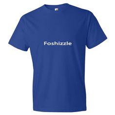 Men's Short sleeve graphic t-shirt - Fozhizzle