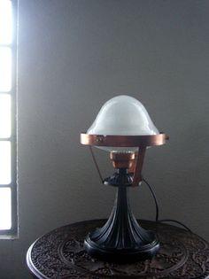 アンティーク ヴィンテージ デスクランプ ライト 照明