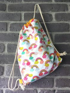 Check out this item in my Etsy shop https://www.etsy.com/uk/listing/610944153/handmade-kids-fabric-backpack-with-cute