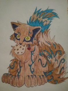 One Tails