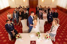 Von der standesamtlichen Trauung bis zur Hochzeitsnacht - alles aus einer Hand Hotel Stefanie, Das Hotel, 4 Star Hotels, Table Decorations, Elegant, Wedding Night, Banquet, Civil Wedding, Getting Married