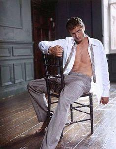 Jamie Dornan/ Christian Grey