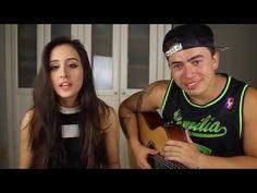 "Mariana Nolasco part. Whindersson Nunes - ""A Rosa E O Beija Flor"" - YouTube"