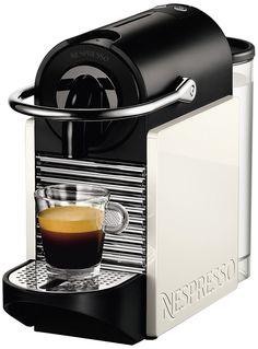Magimix Nespresso Pixie Clips Coffee Machine