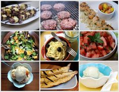 Guest Post by Eileen Laird - 50 Fantastic AIP Recipes for Summertime - The Paleo Mom