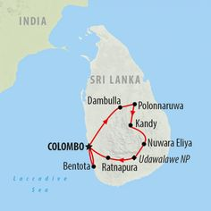 Buddha & Beach is a 12 day group tour of Sri Lanka, taking in the wonderful Cultural Triangle before heading to Bentota for some relaxing time on the beach.