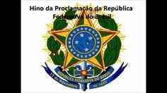 Hino da Proclamação da República do Brasil