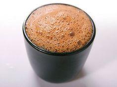 ... and Hazelnut Hot Chocolate | Recipe | Hot Chocolate, Bourbon and Bacon
