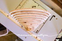 Super Simple DIY Semicircles and Planks for Extra Rainbow Fun - MamaMeganAllysa Rainbow Wood, Rainbow Rice, Simple Diy, Super Simple, Easy Diy, Grimms Rainbow, Wooden Building Blocks, Small World Play, You Loose