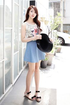Ulzzang Fashion Summer Ulzzang Fashion Summer