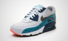 Celebrate the Women's World Cup With These Nike Air Max 90s