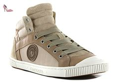 dc115007556 PATAUGAS BOSCO F - Baskets basses   Baskets mode - Beige - Femme - T. 36   Amazon.fr  Chaussures et Sacs