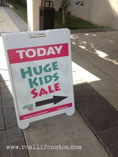 Consignment Sale Report: Growing Growing Gone, Review of Dallas Kids Consignment Sale Kids And Parenting, Back To School, Real Life, Dallas, Blogging, Crafts, Craft Ideas, Thoughts, Children