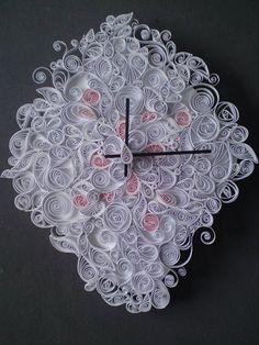 clock quill
