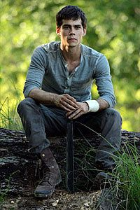 The Maze Runner (rel. 9/19/14)  Wanna go see this movie when it comes out