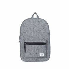 dacc151b0bc Heritage Backpack Youth - Silver Reflective Rubber