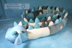 Bettdrache Drachenbaby | Die Alte Waldohreule
