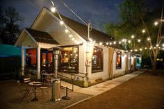 Austin's 10 Hottest Outdoor Dining Scenes | Zagat Blog. So many more than this site has listed. It is one of the favorite past times for Austinites.