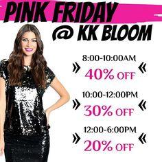74c5f9be719 Instagram Post by KK Bloom Boutique ( kkbloomboutique)