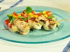 Swordfish rolls: Typical Sicilian Recipe | Wired New York