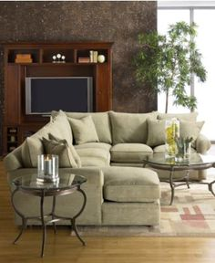 Sectional Living Rooms Living Room Furniture And Rooms Furniture On Pinterest