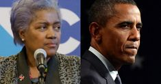 """Former Democratic National Committee Chairwoman Donna Brazile has been on a roll recently. She's ripped into the DNC's former leadership, former Secretary of State Hillary Clinton and now former President Barack Obama. In her new book, """"Hacks: The Inside Story of the Break-ins and Breakdowns That Put Donald Trump in the White House,"""" Brazile outlined…"""