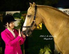 Maryam bint Mohammed bin Rashid Al Maktoum (1ª), 01/2017.  Foto: alk7aileh_almaktoum
