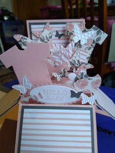 Card in a box Fancy, Create, Box, Cards, Home Decor, Homemade Home Decor, Boxes, Interior Design, Home Interiors