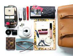 Inside My Bag