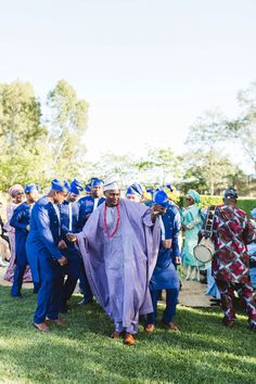 Colorful and Joyous Japanese and Nigerian Multicultural Wedding – Zoe Larkin Photography 16  This wedding included family Wedding Ceremony, Our Wedding, Wedding Stress, Japanese Wedding, Multicultural Wedding, Best Wedding Planner, Bridal Musings, First Dance, Celebrity Weddings