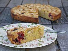 Separate Toasters: Sunrises, Birthdays and Cake