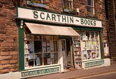 Coolest Bookshops in the UK - Books - ShortList Magazine