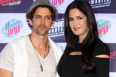 #Hrithik & #Katrina Launch Mountain Dew's Heroes Wanted Campaign  More Stills - http://kalakkalcinema.com/hrithik-katrina-launch-mountain-dews-heroes-wanted-campaign/