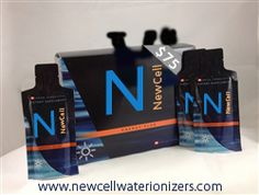 Box of NewCell Energy Plus Liquid Supplement formulated to deliver Energy and Mental Focus to your entire body throughout the day. This stuff works! (Sale price is pictured. More at http://newcell.ipresentviz.com/)