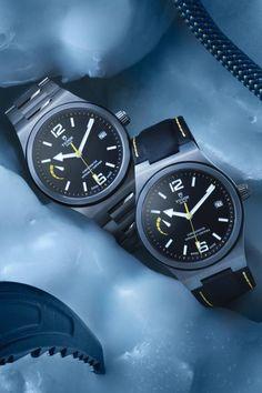 """Kommt es zur """"Applelution"""" in der Schweizer Uhrenwelt?"""