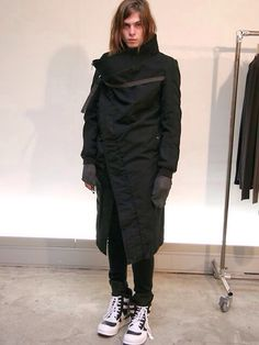 Vision of the Future: rick owens exploder