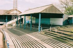 Favourite quirks of Scottish stadiums. British Football, Retro Football, Therapy, Park, Outdoor Decor, Parks, Counseling