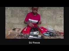 Jovem de Serra Leoa torna-se o aluno mais jovem do MIT graças a suas criações eletrônicas feitas a partir do lixo - Geledés