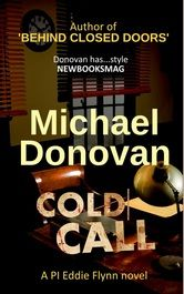 Cold Call Reviewed By Norm Goldman of Bookpleasures.com